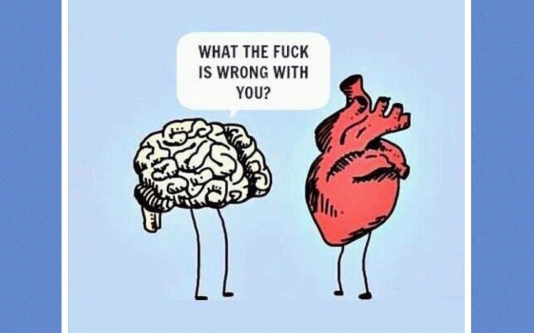 Hoe zit het met jouw hart voor de zaak?